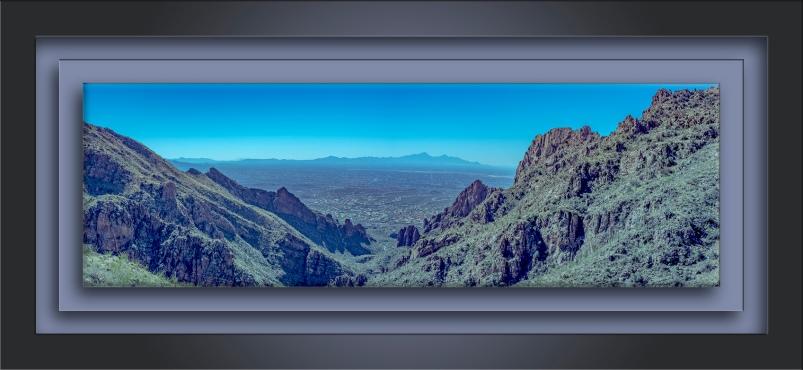 Ventana Canyon-Pano-72