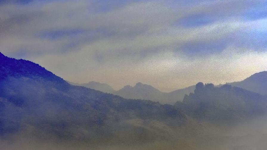 Ventana Canyon Smoke-2-72