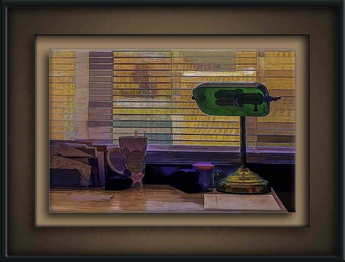 Desk Lamp-Art-72