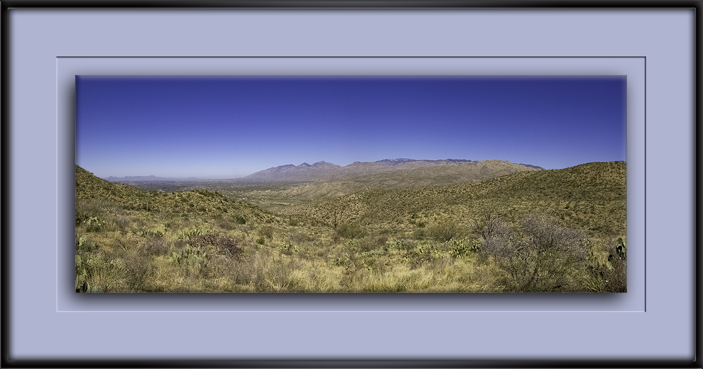 Douglas Springs Hike
