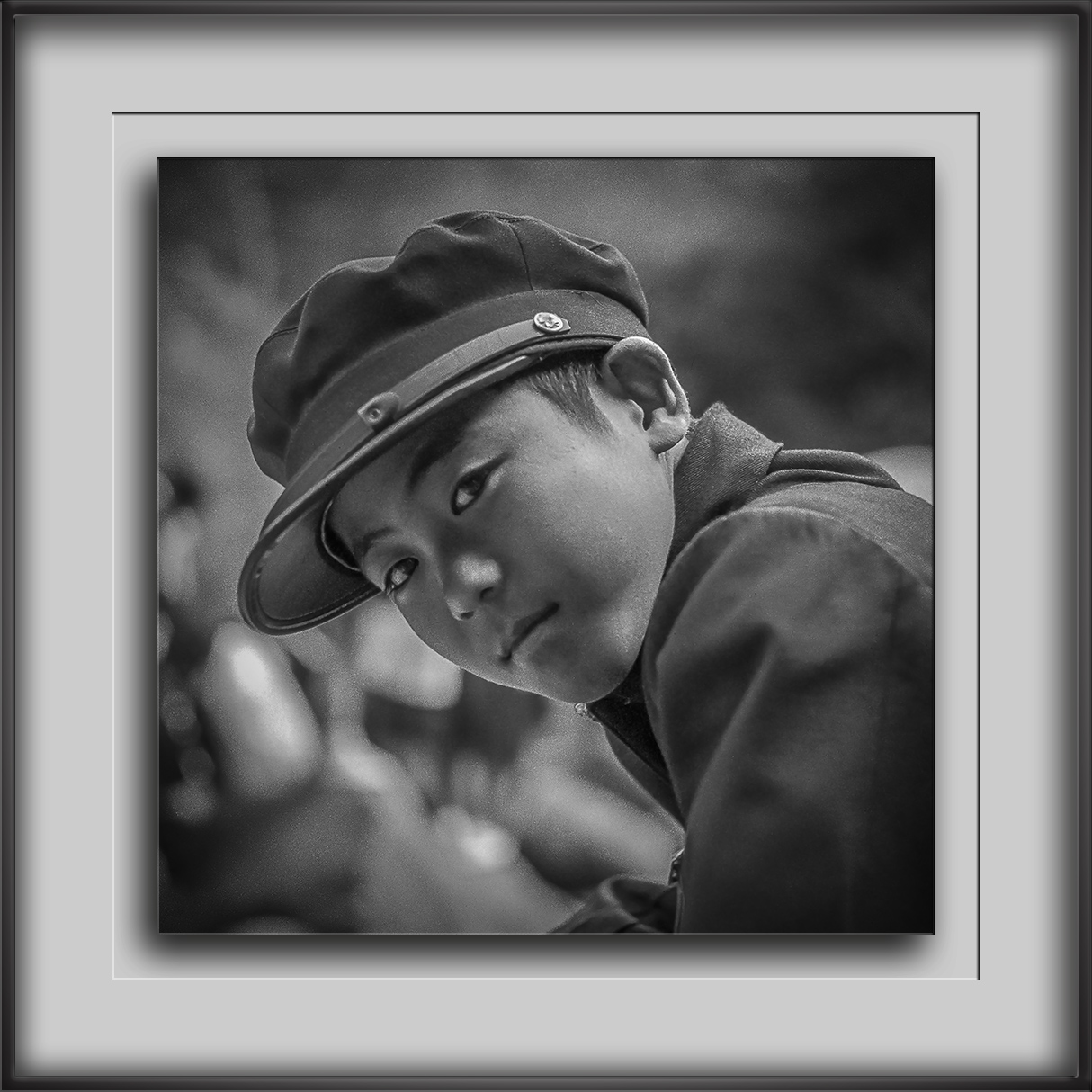 School Boy --2-Edit-B&W-72