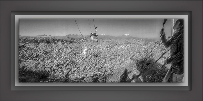 Cable Cars-B&W-72