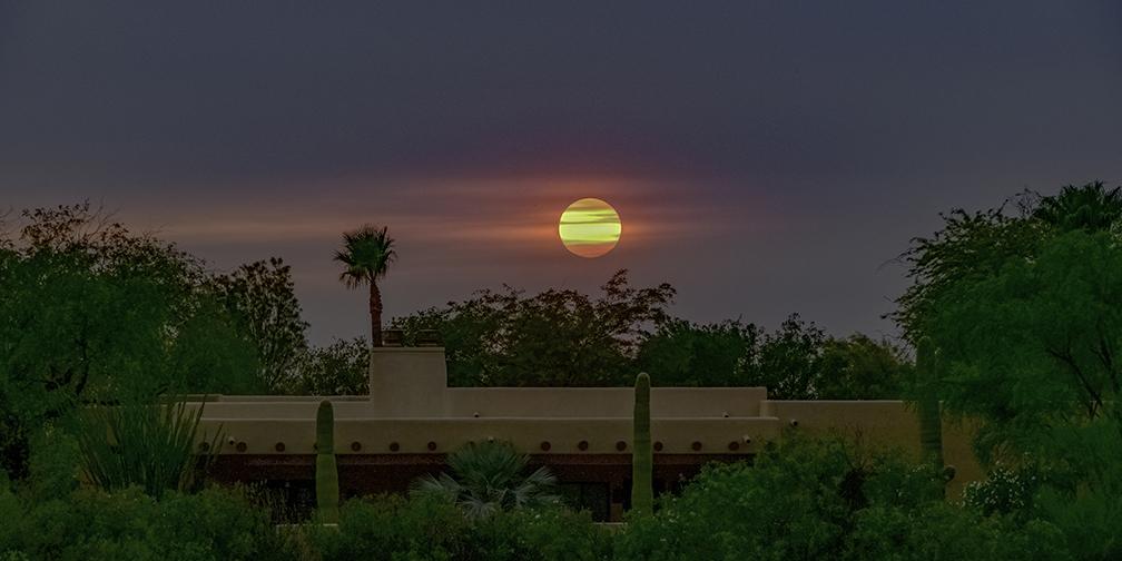 Gray Skies at Sunset-72